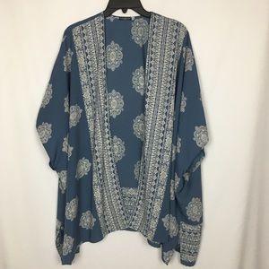 EARTHBOUND Trading Co Kimono